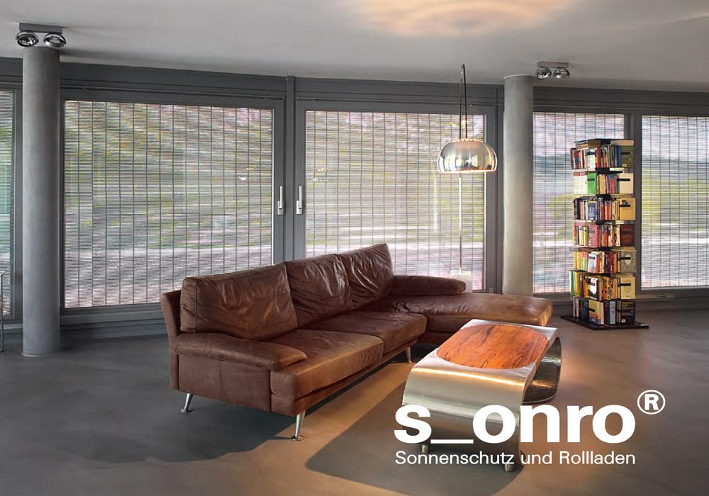 sonnenschutz schmid roma s onro rollladenprofil markisen jalousien rollladen m nchen. Black Bedroom Furniture Sets. Home Design Ideas
